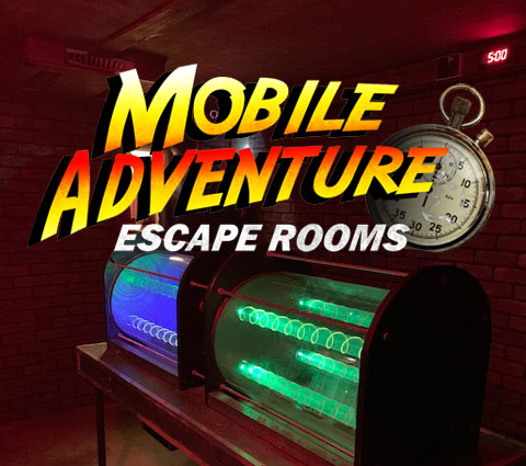 Mobile Escape Roome